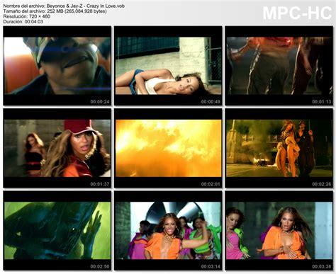 Crazy In Love Ft. Jay Z (lpcm Dvd Vob File