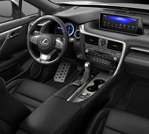 lexus suv rx 2017 interior 2017 lexus rx 350 review auto list cars auto list cars