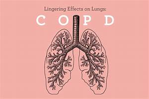Lingering Effects On Lungs  Copd