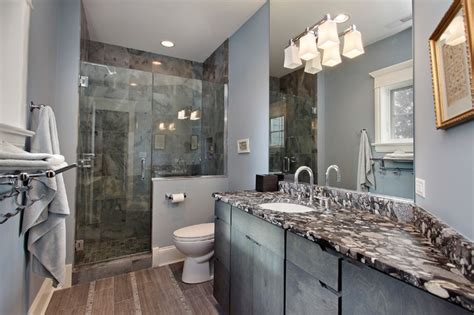 designbuild winnetka traditional bathroom chicago