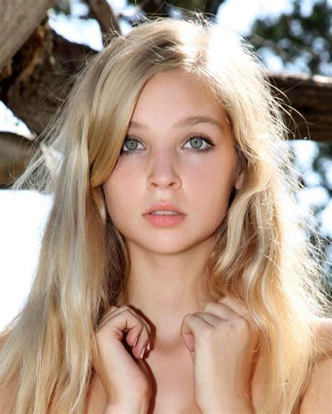 Preserve Nordic Beauty Blonde Hair Green Eyes Blonde Hair Girl Blonde