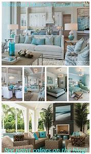 New Interior Design Ideas & Paint Colors for Your Home