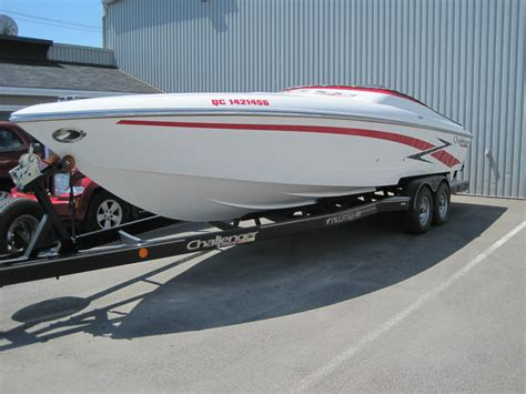 Offshore Boats Craigslist by Challenger Ddc28 Offshore 2007 For Sale For 39 000