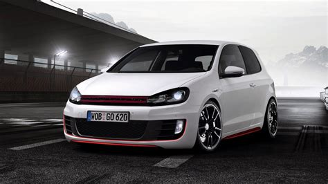 volkswagen golf gti sport hd picture wallpaper hd car