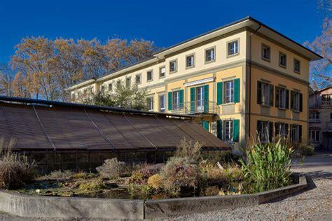 Botanischer Garten Bern Preise by Portfolio W2h Architekten Ag Bern