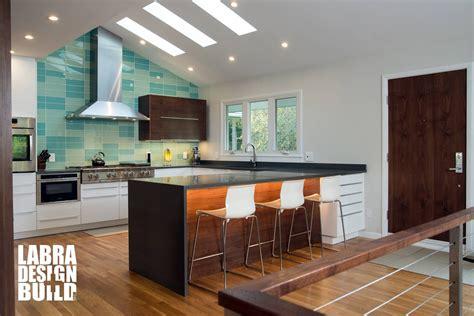 mid century modern kitchen remodel franklin michigan