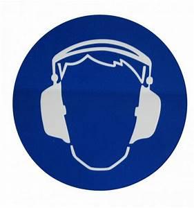 Casque Anti Bruit Chantier : autocollant portez un casque anti bruit ~ Dailycaller-alerts.com Idées de Décoration