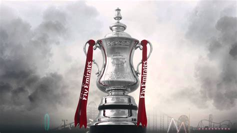THE EMIRATES FA CUP | Derby County Vs Manchester United ...