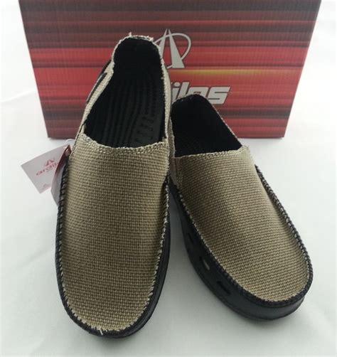 Sepatu Santai Bata jual sepatu santai model crocs dari ardiles sepatu