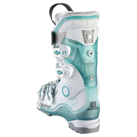 salomon  max  womens ski boots