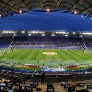 ingressi stadio olimpico roma allo stadio olimpico tornelli d ingresso con