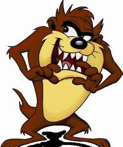 Tasmanian Devil clipart Tasmanian Devil Looney Tunes ...