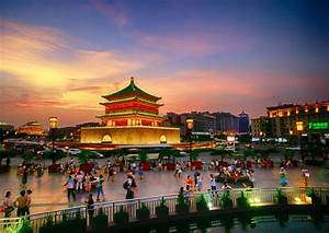 Is Xi'an China's Luxury City of the Future?   Jing Daily