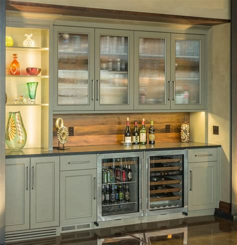 Kitchen Wet Bar Ideas - best 25 kitchen wet bar ideas on pinterest kitchen wine rack inspiration built in bar and