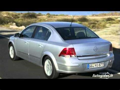 Opel Astra 2008 by Opel Astra 2008 1 3 Cdti Enjoy