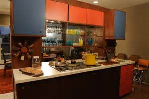 Craigslist Dining Room Sets Retro Decorating Mad Style The Bedding Snob
