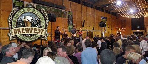oregon garden hours oregon garden brewfest april 27 28 drink portland the