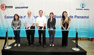 Kuehne + Nagel strengthens its presence in Panama through ...