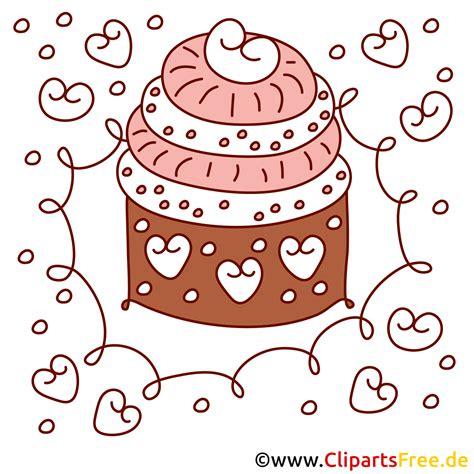 torta clipart kostenlose cliparts zum geburtstag torte clipart
