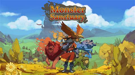 Introducing Monster Sanctuary! | Team17 Group PLC