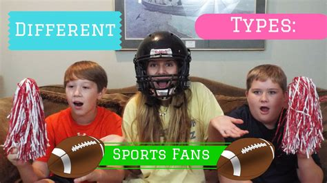 type of sport that fans watch on tv on thanksgiving different types of sports fans anna elizabeth green