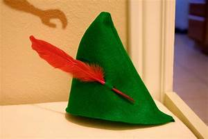 custom order for umakundu peter pan hat With peter pan hat template