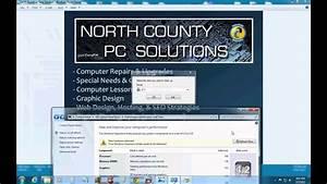 Windows 7 System Utilities