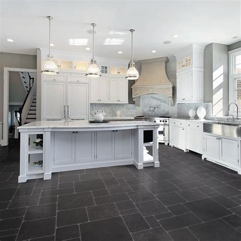 black and white kitchen floor tiles vinyl flooring ideas for kitchen search remodel 9278