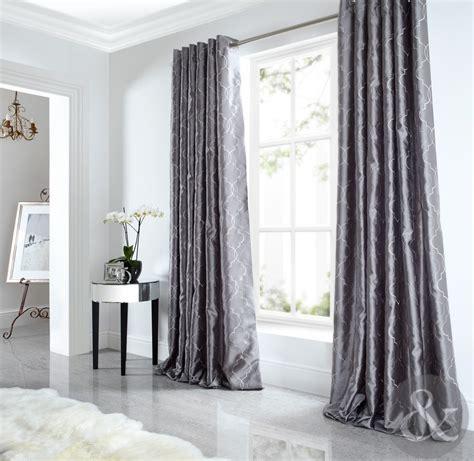 long eyelet curtains curtain ideas