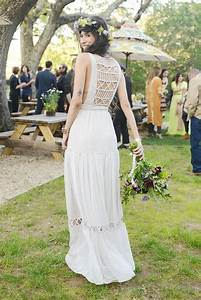 bridal guide hipster wedding touches With hipster wedding dress