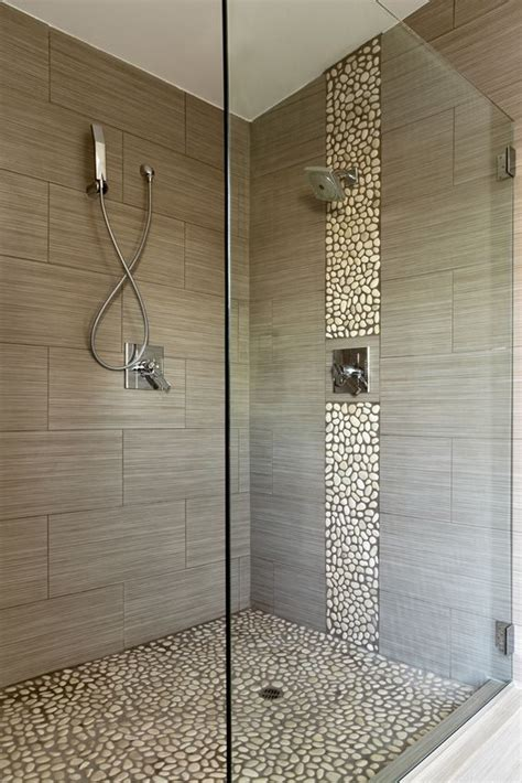 Cool Bathroom Showers by 50 Cool And Eye Catchy Bathroom Shower Tile Ideas Digsdigs