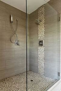 50, Cool, And, Eye-catchy, Bathroom, Shower, Tile, Ideas