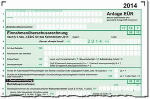 Einnahmen überschuss Rechnung Kleingewerbe : kleingewerbe und steuern steuerpflichten im berblick ~ Themetempest.com Abrechnung