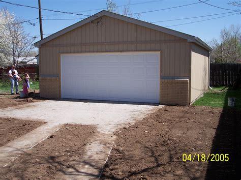 Jpm Garage Builders Denver