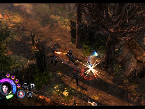 dungeon siege 3 xbox 360 review dungeon siege 3 for the xbox 360 from square enix