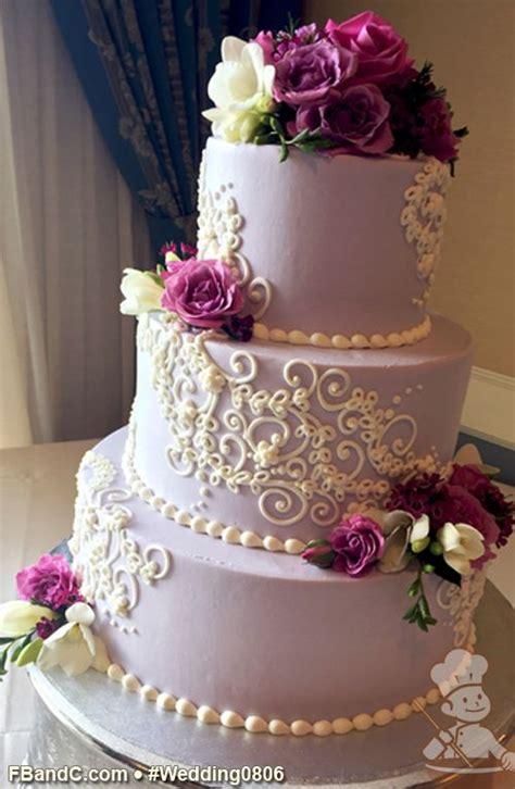 cream wedding cakes ideas  pinterest