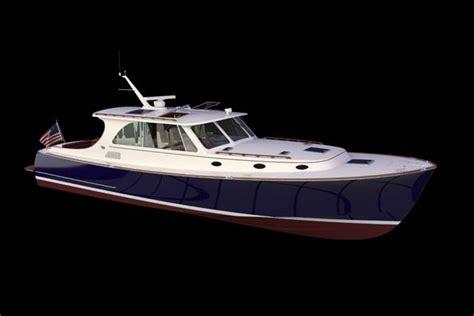 Motor Boats For Sale Portsmouth by Hinckley 48 2012 Hinckley Motoryacht Talaria 4 Boats