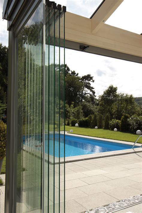 terrassen windschutz glas klaner bauelemente