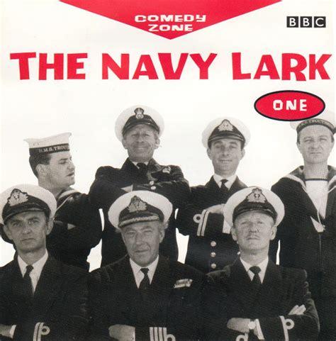 quot the navy lark quot cast the navy lark one cd album at