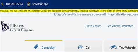 Get your quote today from liberty insurance for your motor vehicle, home, business, travel, personal accident and health. Liberty General Insurance Customer Care Number, Contact Address, Email Id
