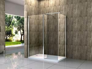 Duschwände Aus Glas : 150 x 90 cm walk in glas schnecken dusche duschkabine duschwand duschabtrennung ebay ~ Sanjose-hotels-ca.com Haus und Dekorationen