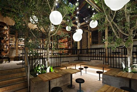Garden Decoration Melbourne by Gardens Melbourne Cbd Best Pubs And Best Bars In