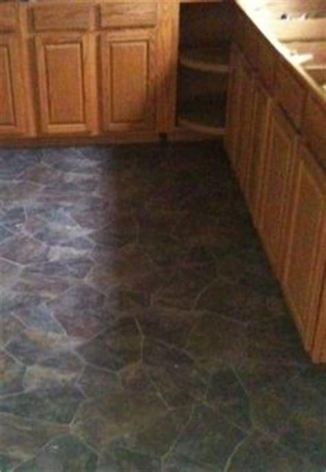 vinyl flooring environmental impact ivc impact sheet vinyl flooring slate charcoal 97 12ft wide at menards 98 sq ft basement