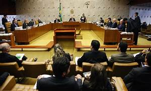 Brazil Rules Convicted Criminals go to Prison After First ...