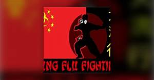 Kung Flu Fighting Song - Bailey And Southside
