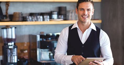 characteristics   successful foodservice operator