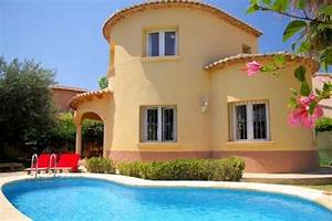 location villas avec piscine costa blanca 2017 location With location villa en espagne avec piscine 0 aqui location espagne villas location espagne villas