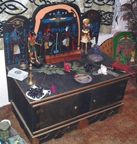 wiccan home decor decorating ideas - Wiccan Decor