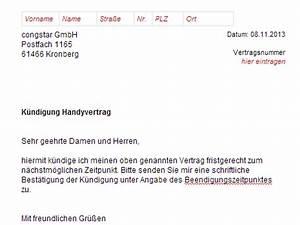 Telekom Rechnung Per Email : congstar k ndigen vorlage download chip ~ Themetempest.com Abrechnung