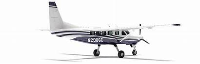 Cessna Caravan 208 Interior Turboprop Aircraft Seating